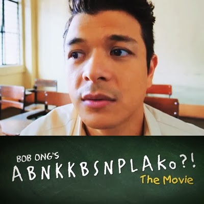 Jericho Rosales in ABNKKBSNPLAko: The Movie