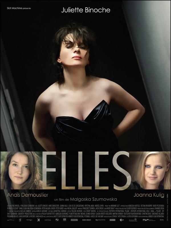 ELLES (ELLAS, MALGORZATA SZUMOWSKA, 2011)