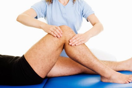 Can A Chiropractor Help With Your Knee Pain