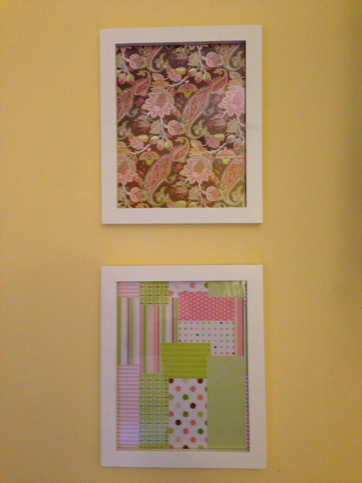 My so called mommy life diy nursery decor solutioingenieria Image collections