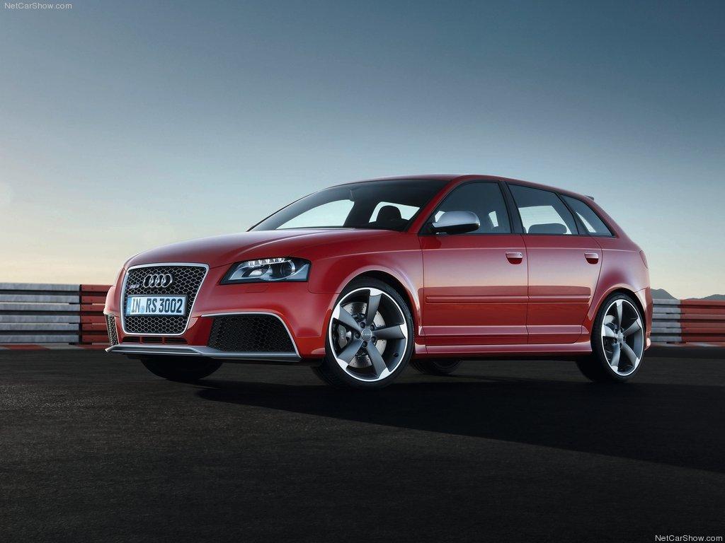 Car-Models-com: 2012 Audi RS3 Sportback