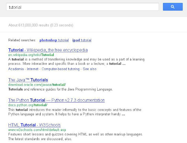 search result picture