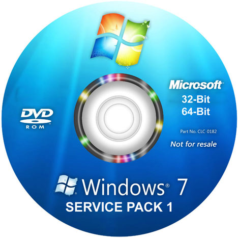 windows 7 sp1 64 bit  full