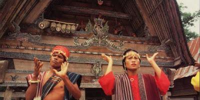 bintancenter.blogspot.com - Tari Tor-Tor Di Klaim Malaysia, Malaysia dinilai Krisis Budaya