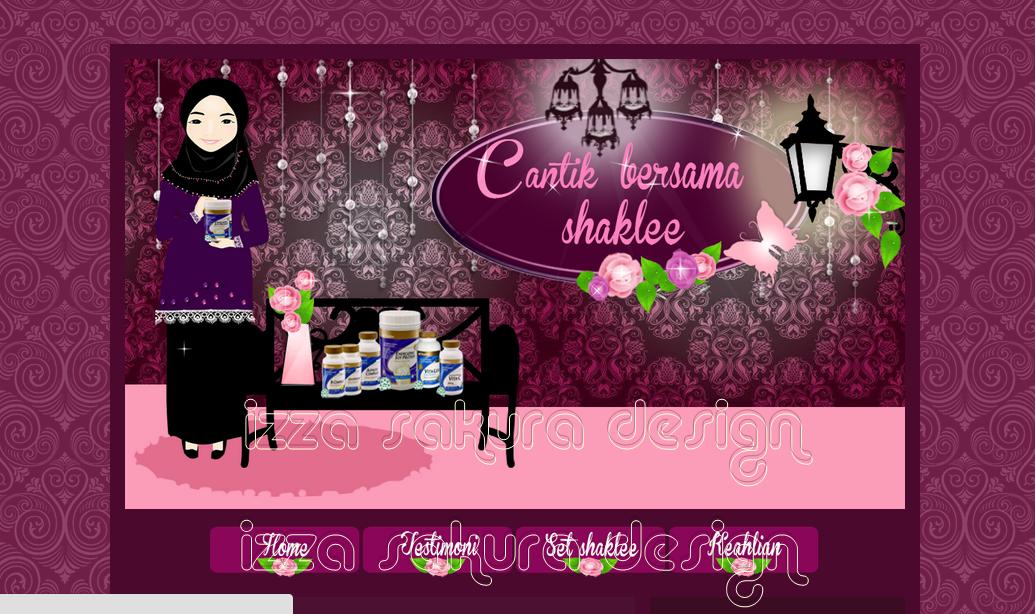 template,cantik,murah,blog,cantik,