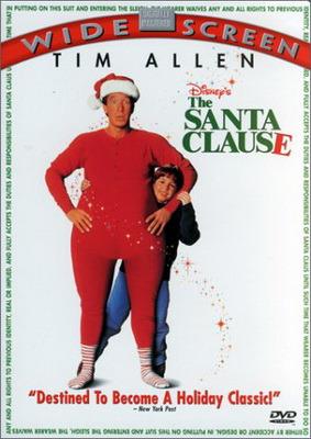 The Santa Clause (1994) ซานตาครอส คุณพ่อยอดอิทธิฤทธิ์