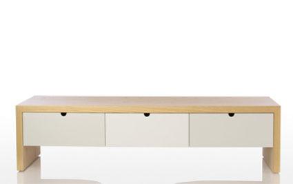 minimalis dresser