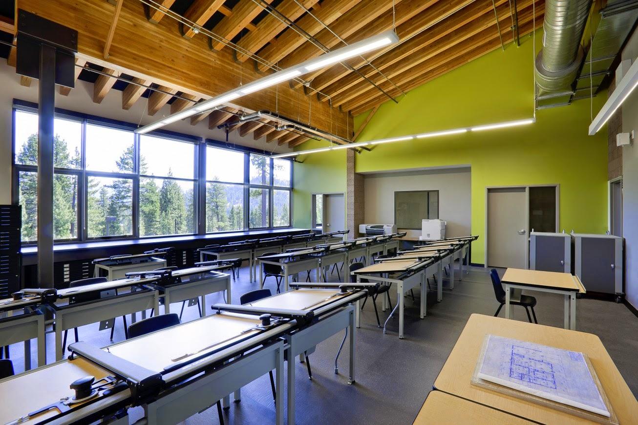 Best Interior Design Schools In Usa
