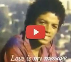 Propaganda do cantor Michael Jackson para a Suzuki, nos anos 80.