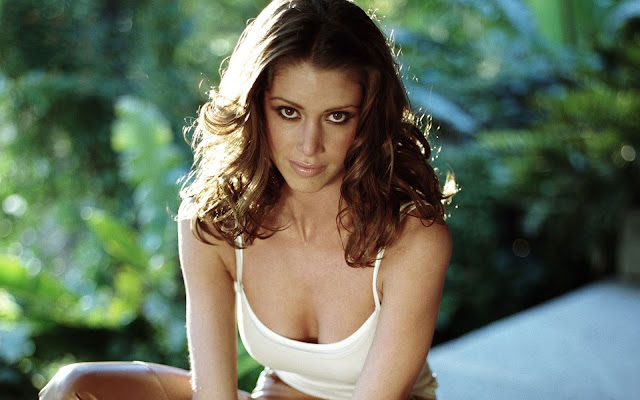 Shannon Elizabeth Wallpapers Free Download