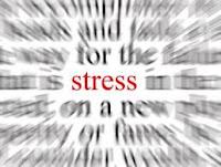 Tanda-Tanda Stress