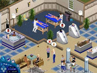 free download the sims complete