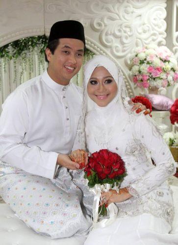 Gambar pernikahan akma af