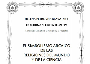 La Doctrina Secreta TOMO 4