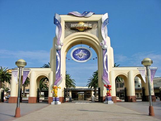 Melancong percuma ke Osaka Jepun bersama Sahajidah Hai-O Marketing melawat Universal Studios Osaka
