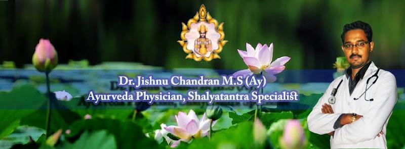 Dr.Jishnu Chandran