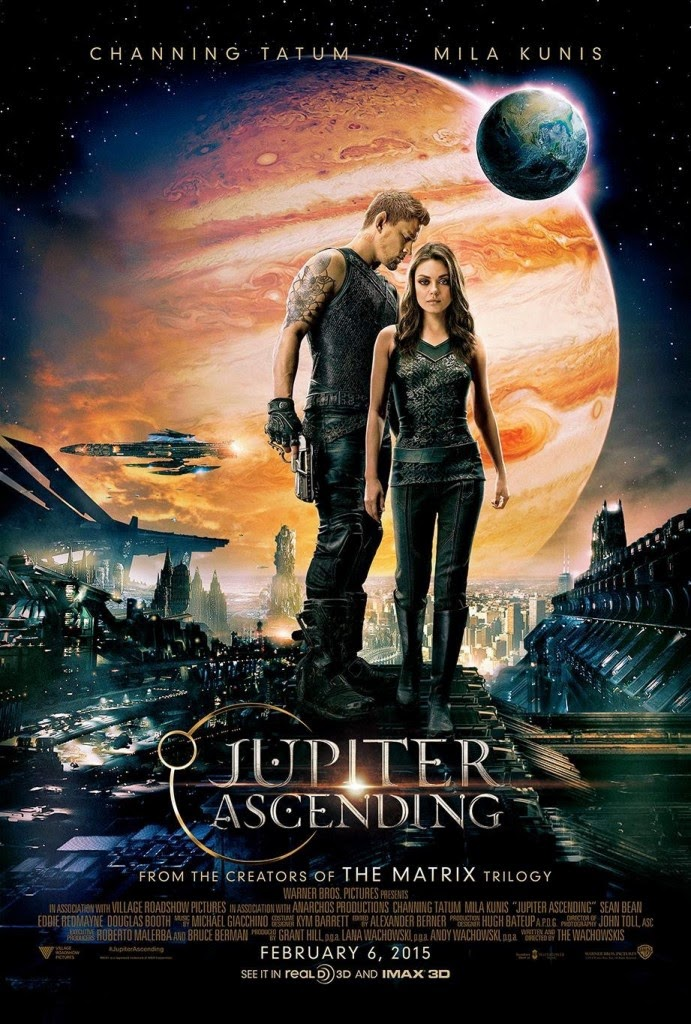 Jupiter Ascending (2015), TV Online, TV Streaming, Anime, Sukan, Movie Terbaru, Video Tube