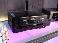 Epson Expression ET-2500 VS ET-2550 Printer