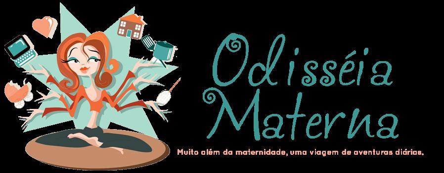 Odisséia Materna
