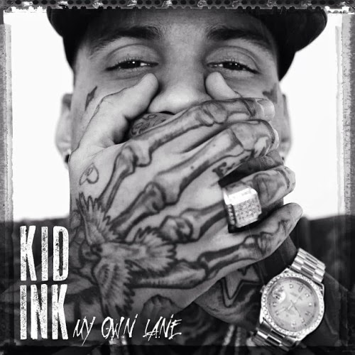 Kid Ink ft. Tyga - Iz U Down