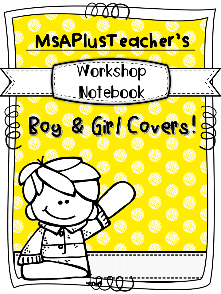 http://www.teacherspayteachers.com/Product/Readers-Writers-Workshop-Notebook-Covers-1348449
