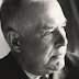 Wallace Stevens birth anniversary