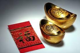 Vui Tết Ất Mùi nhận vàng SJC 9999