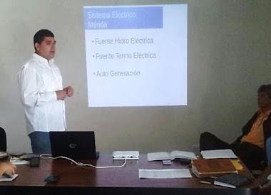 Jehyson Guzmán: Corpoelec debe cumplir Plan de Administración de Carga para no afectar al pueblo