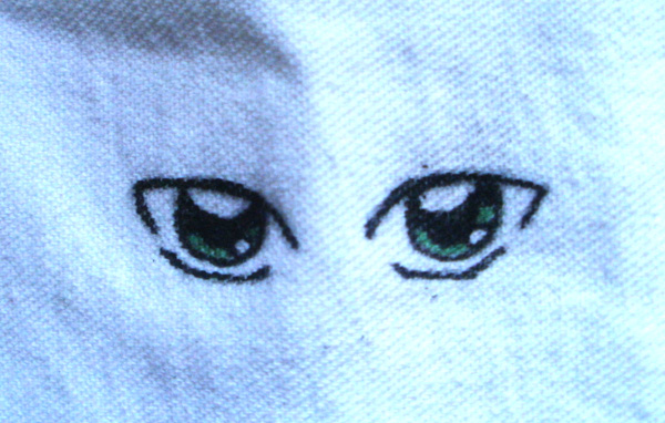 Eyes For Amigurumi : Amigurumi anime eyes ~ slugom for .