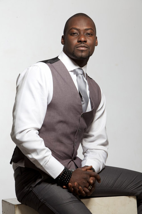 chris attoh leaves tinsel