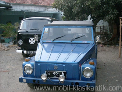 vw safari modifikasi