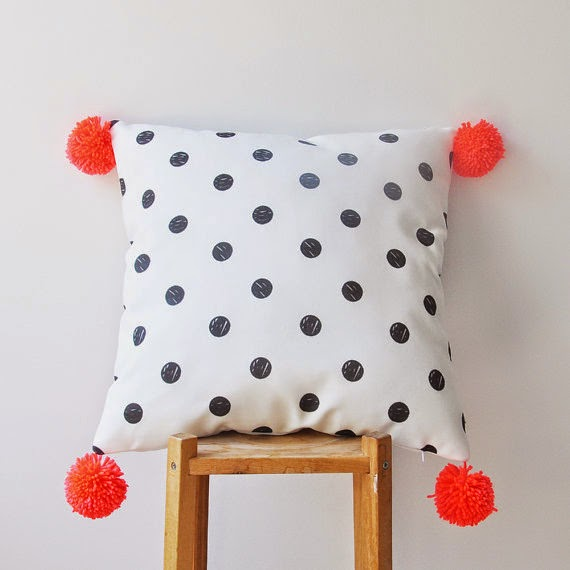 Ma Bicyclette - Buy Handmade - Cheerful Homeware - Love Joy Create