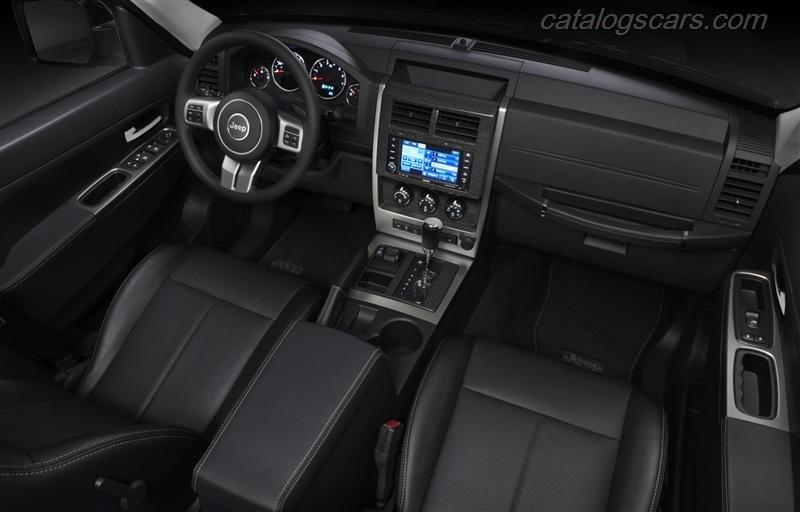 صور سيارة جيب ليبرتى 2012 - اجمل خلفيات صور عربية جيب ليبرتى 2012 - Jeep Liberty Photos Jeep-Liberty-2012-07.jpg