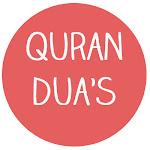 40 Quran Dua's [FREE]