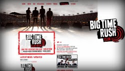 Big Time Rush's Official FanPage