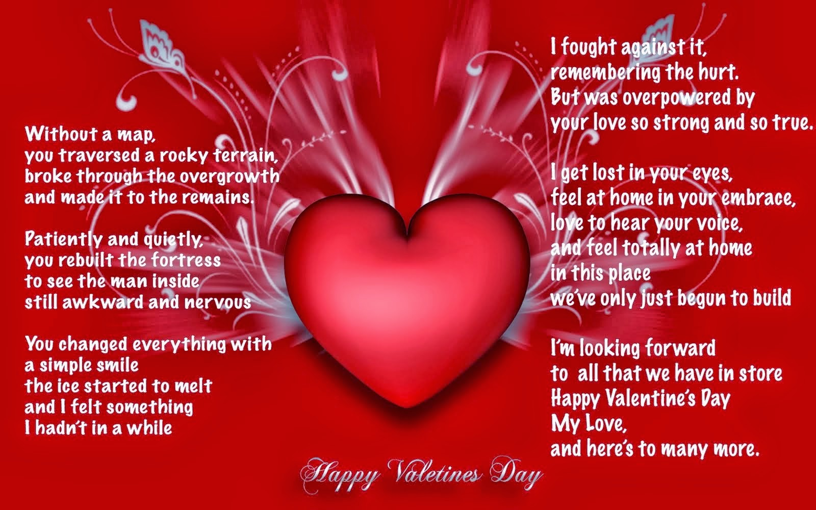 Images of What To Get A Friend For Valentines Day Mothers day card – Valentine Card for Girlfriend