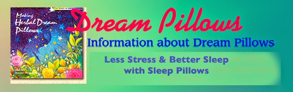 Dream Pillows for Better Sleep