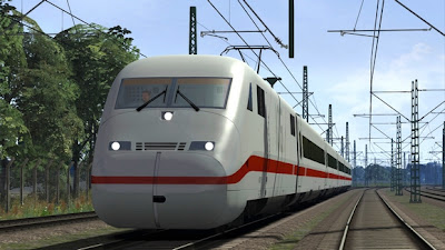 Train Simulator 2014 PC Screenshot 1 Train Simulator 2014 Steam Edition WaLMaRT
