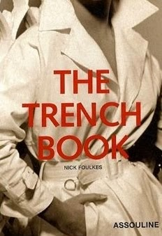 the trench book
