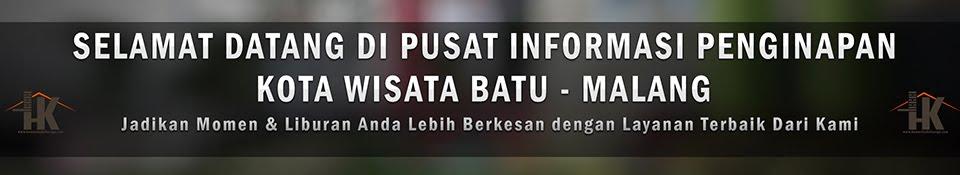 Daftar Villa Murah Kota Batu Malang