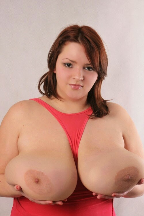 Huge magnificent boobed Lantti   Boobs Pussy Nude Photo