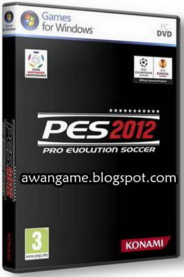 PRO EVOLUTION SOCCER 2012 FULL game for android overview