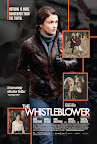 The Whistleblower, US Poster