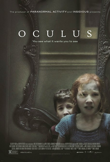 Oculus [2013] [NTSC/DVDR-Custom HD] Ingles, Subtitulos Español Latino