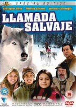 Llamada Salvaje (2009)   3gp/Mp4/DVDRip Latino HD Mega