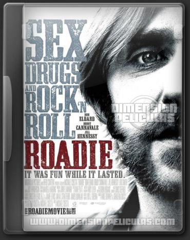 Roadie (DVDRip Inglés Subtitulado) (2011)