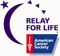 Donate to my Relay for Life team!