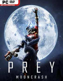 Prey Mooncrash Jogos Torrent Download capa
