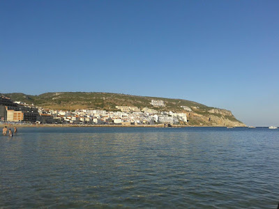 wordless wednesday, sesimbra, portugal
