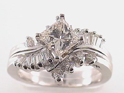 jewellery about beautiful princess cut engagement